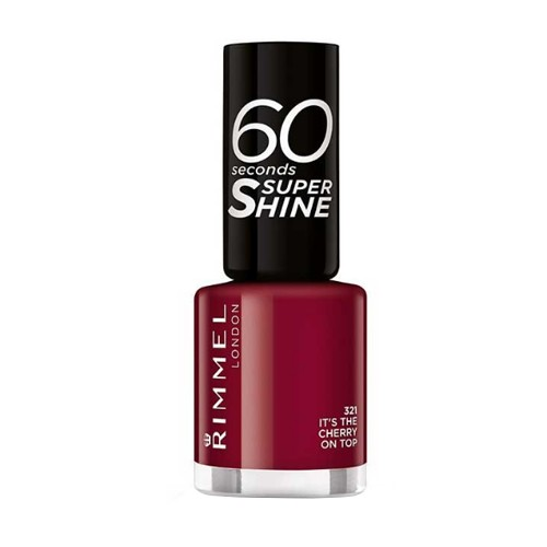 Vernis 60 Seconds Super Shine