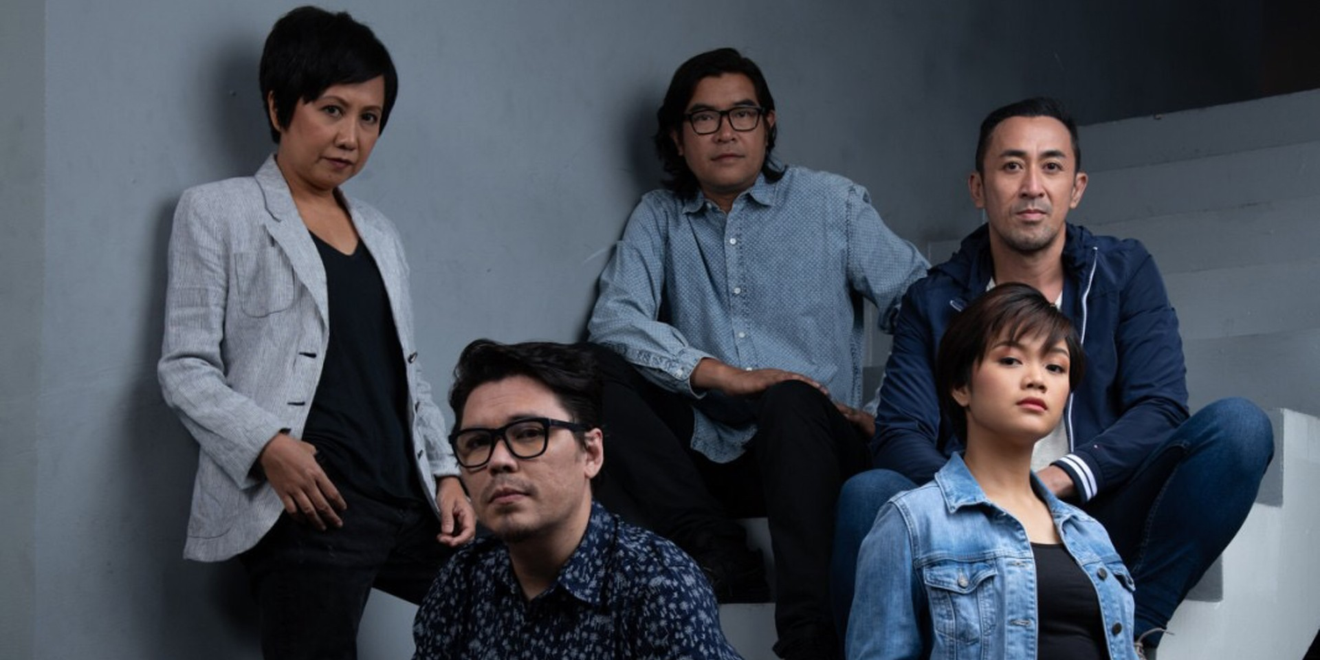 Imago reimagine their hits with Unplugged EP – listen