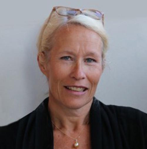 Ulrika Nabel