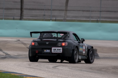Homestead-Miami Speedway - FARA Memorial 50o Endurance Race - Photo 1290