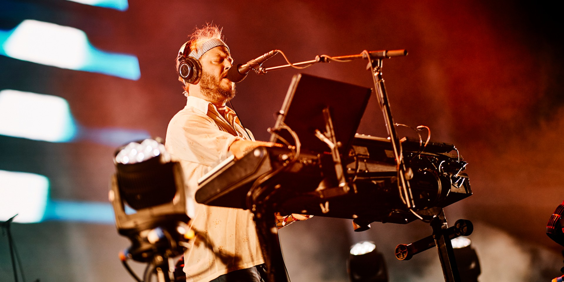 Bon Iver announces worldwide listening parties for upcoming album, includes stops in Seoul and Tokyo
