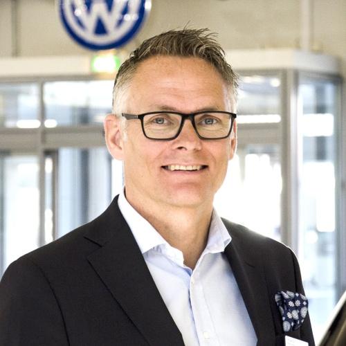 Leif Augustsson