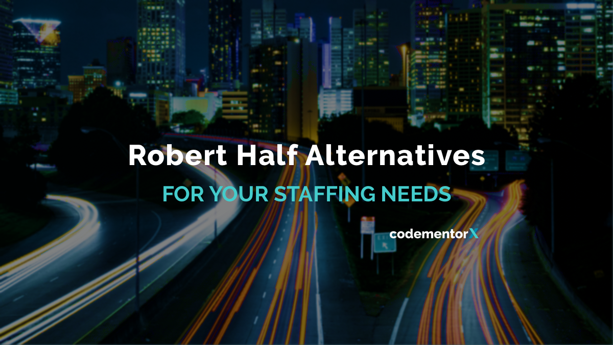 10+ Alternatives to Robert Half Technology: PrideStaff, Aerotek, Randstad, and Other Staffing Agencies