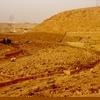 Ghardaya Cemetery, Color Canyon (Ghardaya, Algeria, 2005)