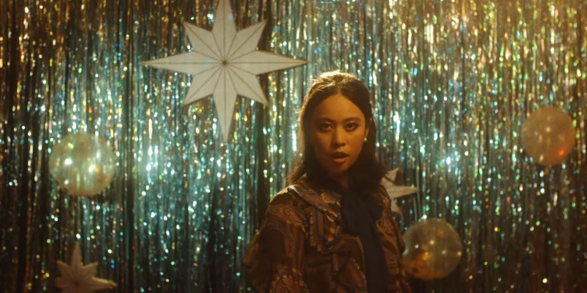 Reese Lansangan releases retro 'Jealousy is a Familiar Friend' music video – watch