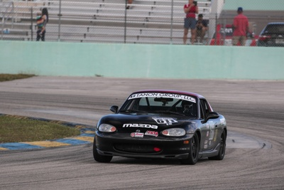 Homestead-Miami Speedway - FARA Miami 500 Endurance Race - Photo 501