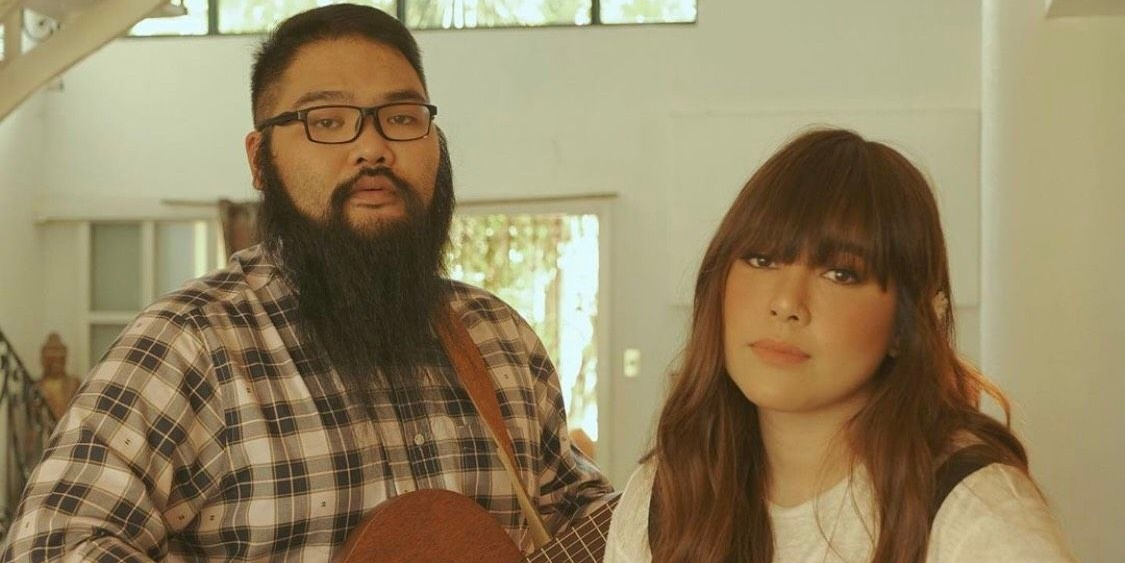 Moira Dela Torre and I Belong to the Zoo release heartbreaking collab 'Patawad, Paalam' – listen