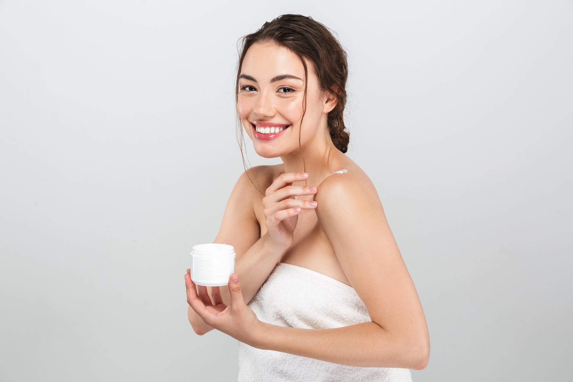 Skin Secrets From Secret Beauty Club