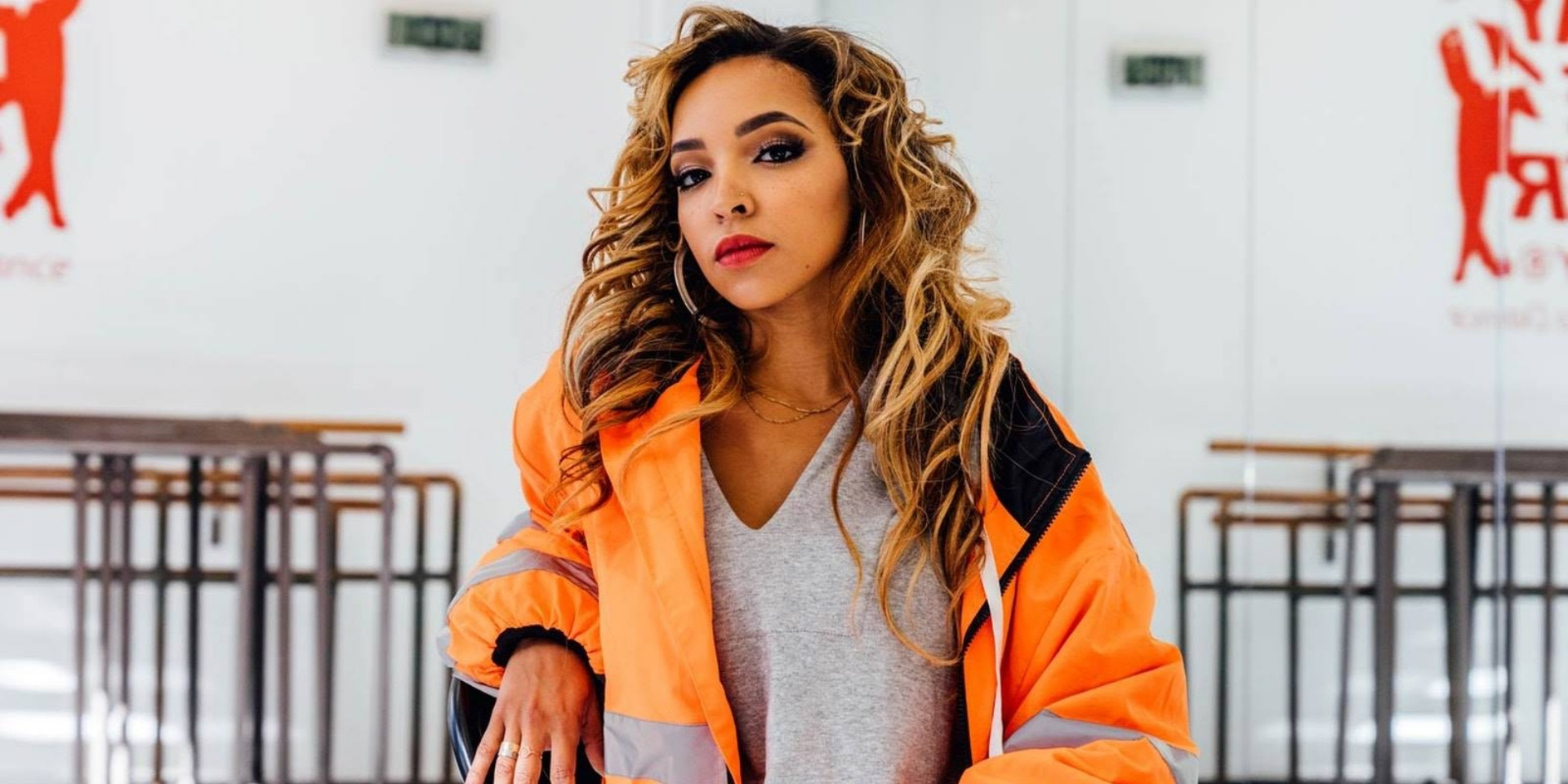 Tinashe has left RCA Records
