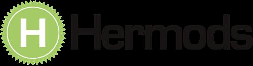 Hermods AB logo