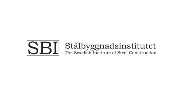 Stålbyggnadsinstitutet logo