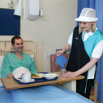 OCS Patient Catering