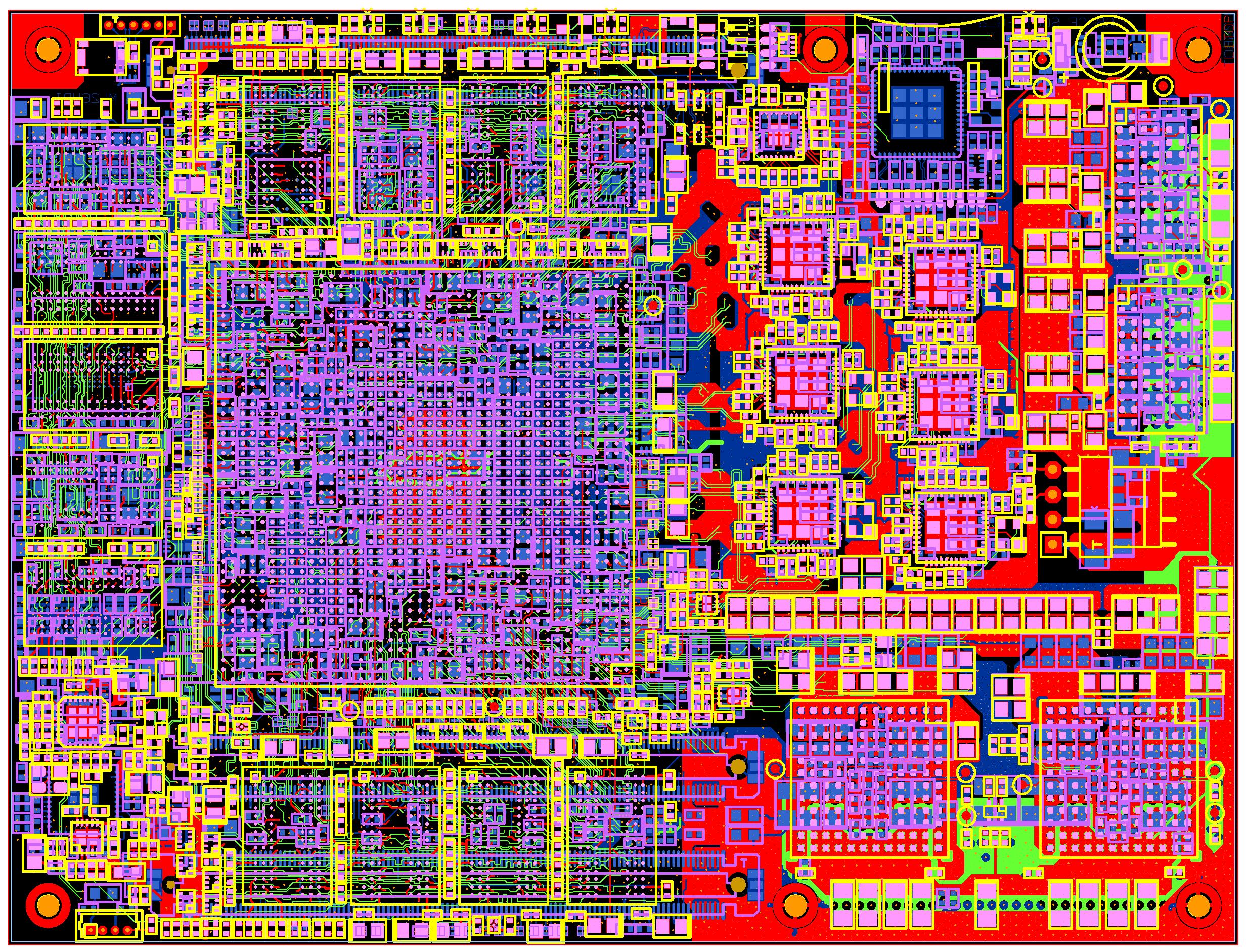 CiBOARD electronic, Germany