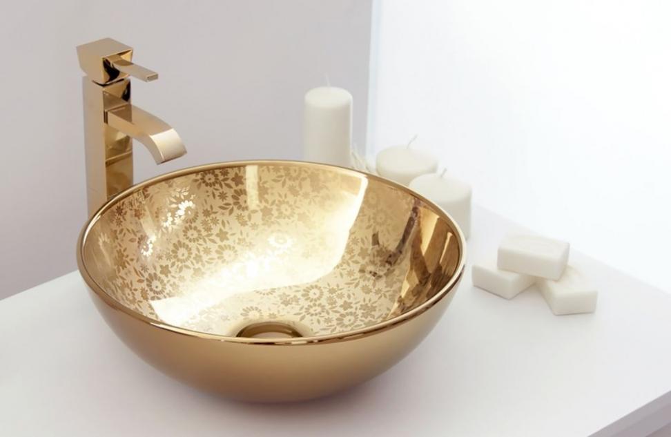 Fornye badet? Da bør du gå for bolleservant