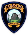 Merced Police Department
