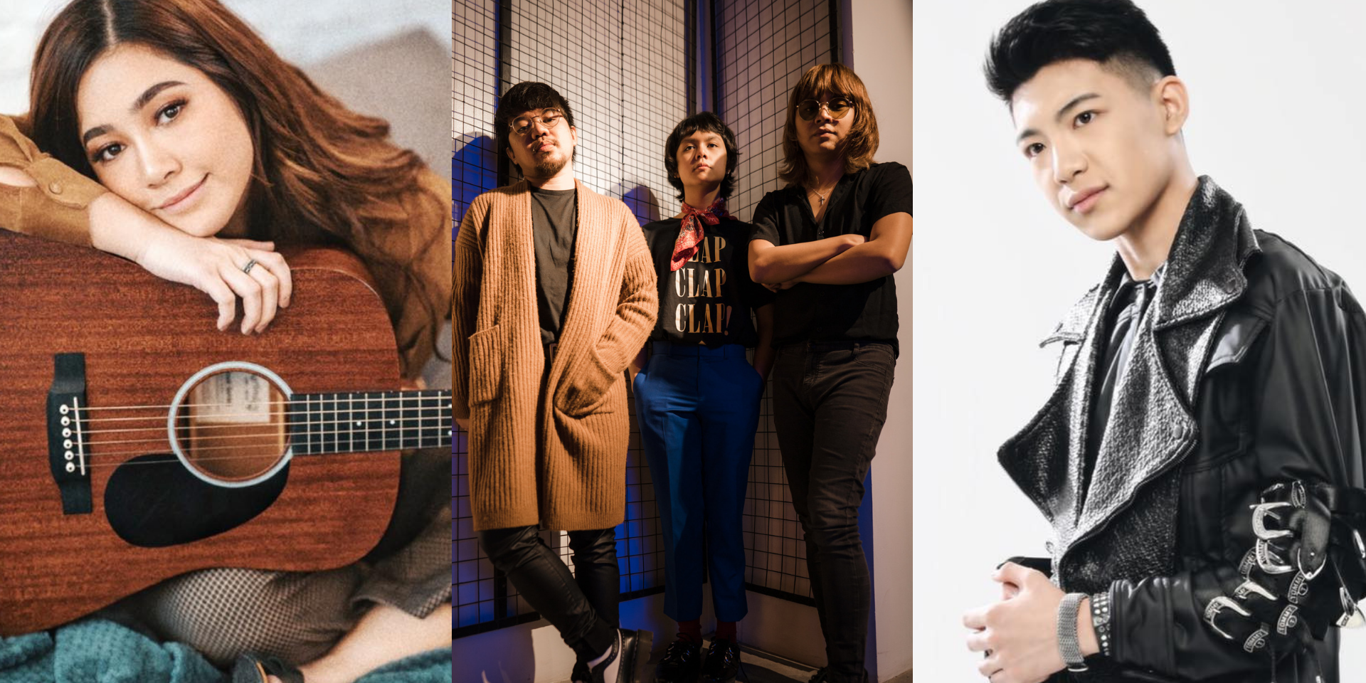 IV of Spades, Moira Dela Torre, and Darren Espanto are the most talked about Filipino musicians on Twitter
