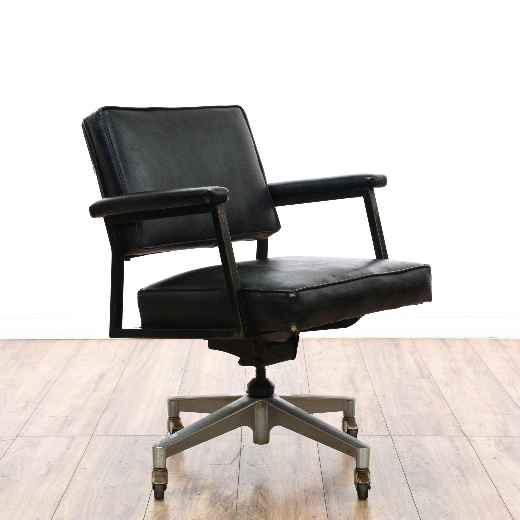 modern office chair loveseat vintage furniture san diego los
