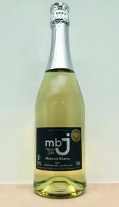 MBJ wine