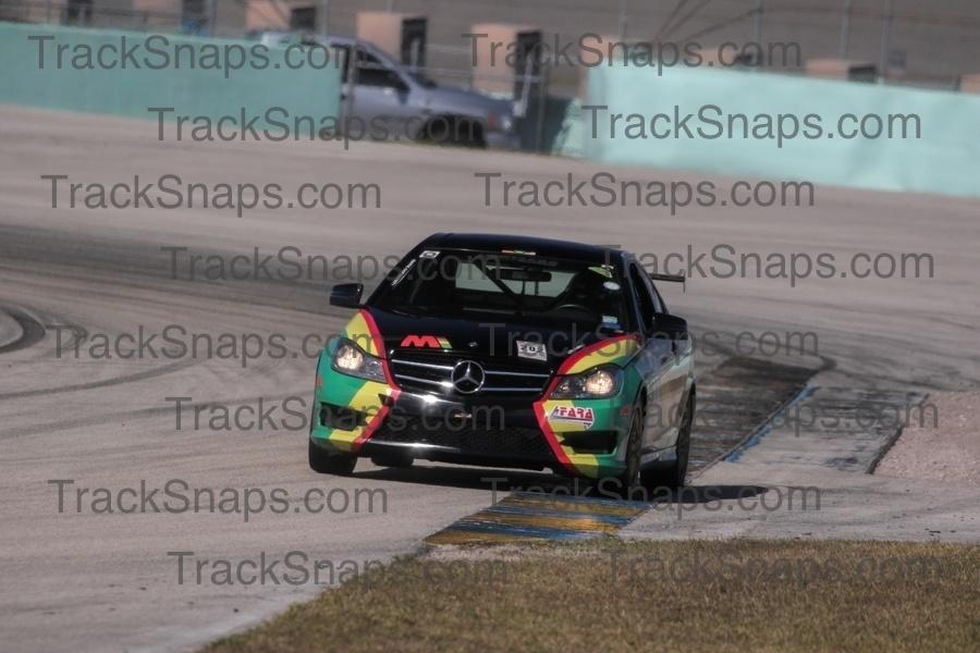 Photo 561 - Homestead-Miami Speedway - FARA Miami 500 Endurance Race