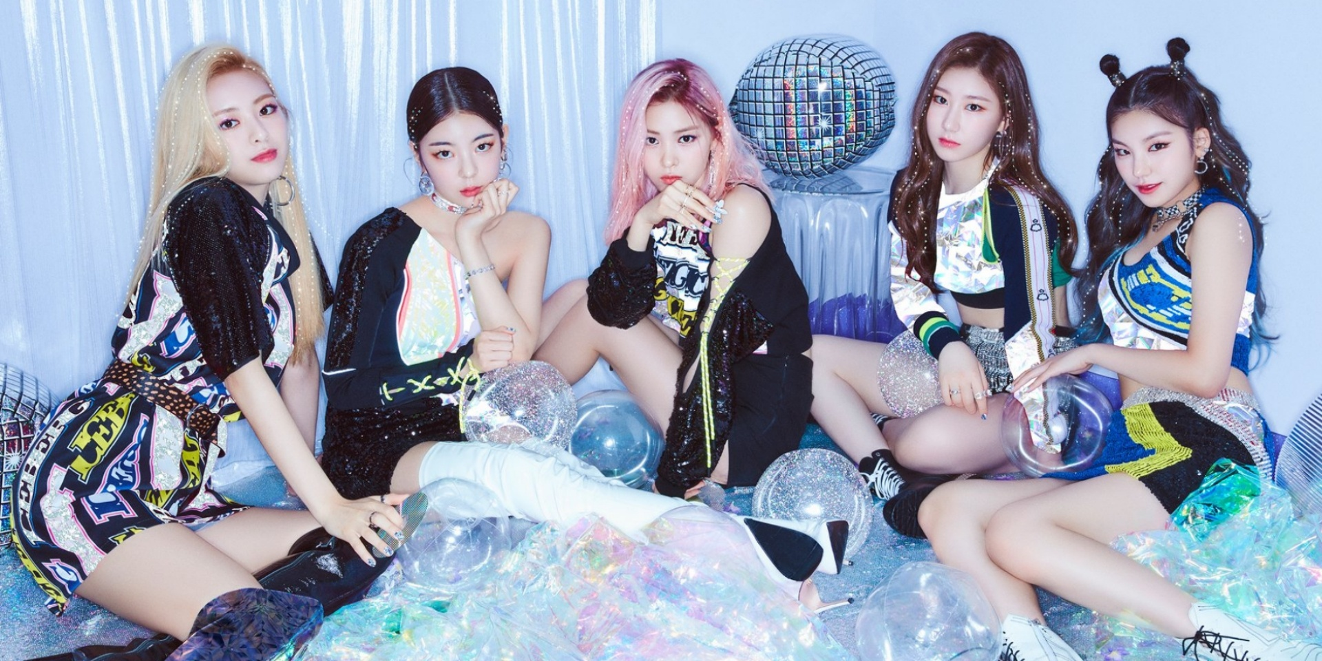 K-Pop girl group ITZY to make debut showcase performances in Asia later this year, stops in Jakarta, Macau, Taipei, Manila, Singapore, and Bangkok announced