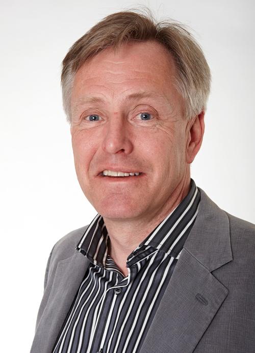 Josef Nygren