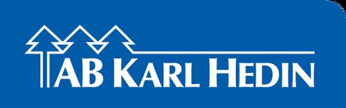 AB Karl Hedin logo