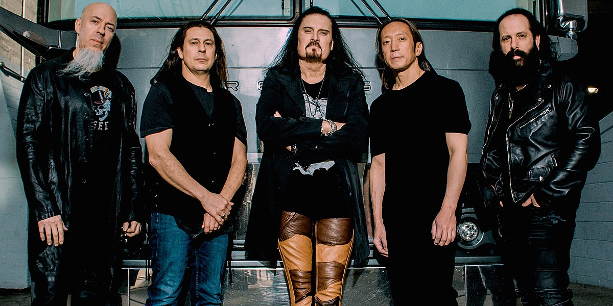 DREAM THEATER announces Asia tour – shows in Singapore, Manila, Bangkok and more confirmed