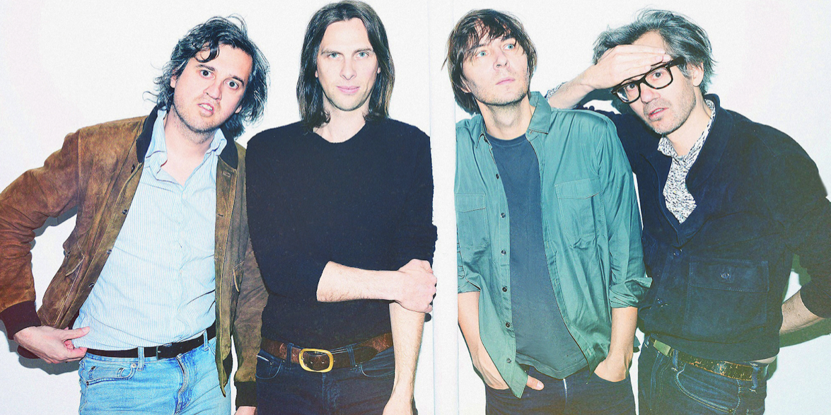 """""""This song is about Philippe Zdar"""": Phoenix release new single 'Identical', reveal Sofia Coppola collaboration"""