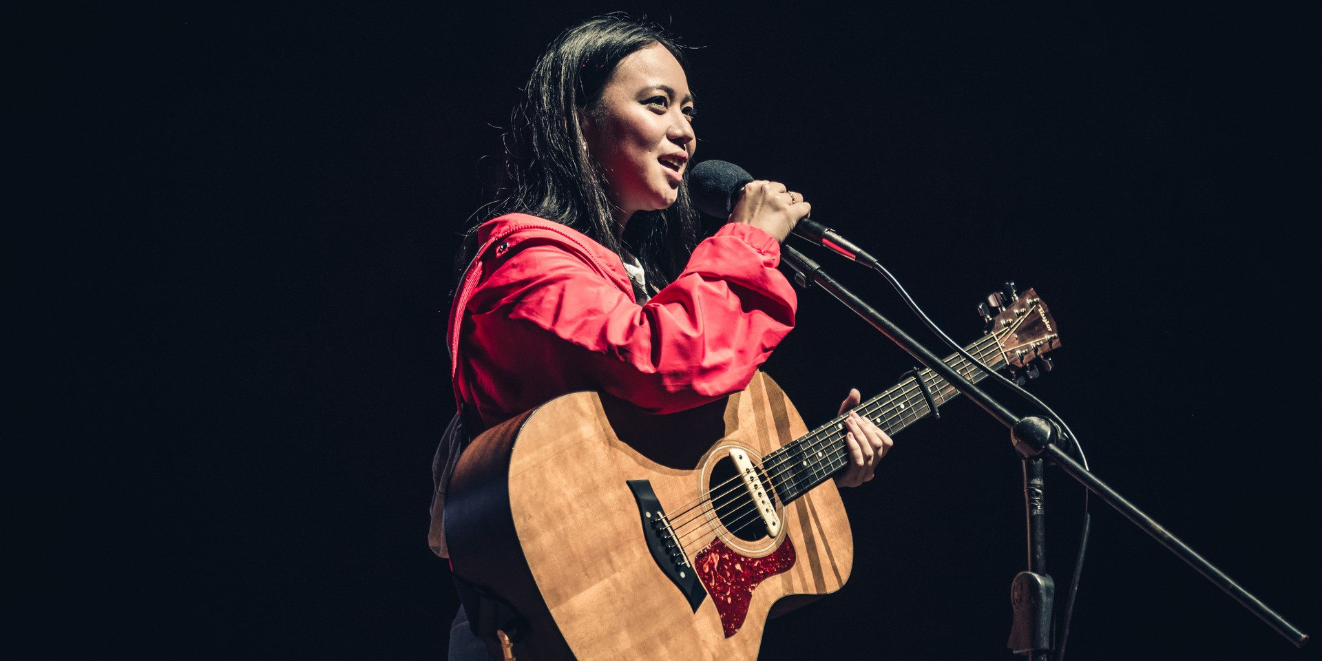 Reese Lansangan shares sophomore album studio update