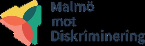 Malmö mot Diskriminering logo