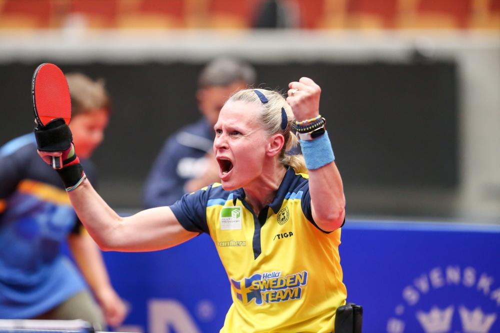 Under de kommande fyra åren ska två Ungdoms-SM, ett Veteran-SM, Senior- och Para-SM samt ett Riks top-12 mästerskap i bordtennis arrangeras i Uppsala.