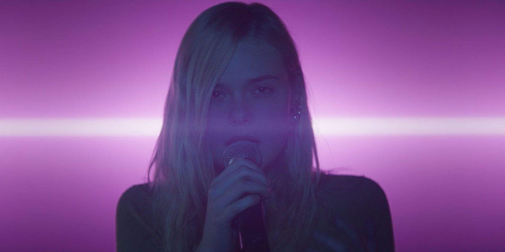 Elle Fanning covers 'Lights' by Ellie Goulding in new trailer for Teen Spirit – watch