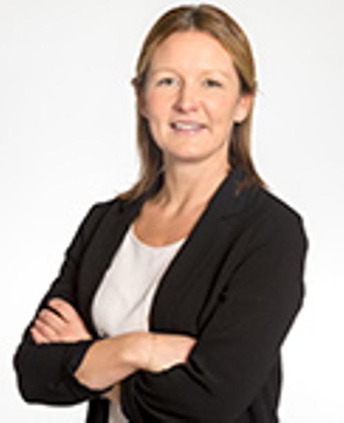 Helena Bovin