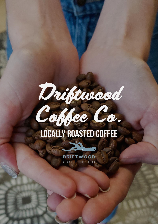 Driftwood Coffee  Co .