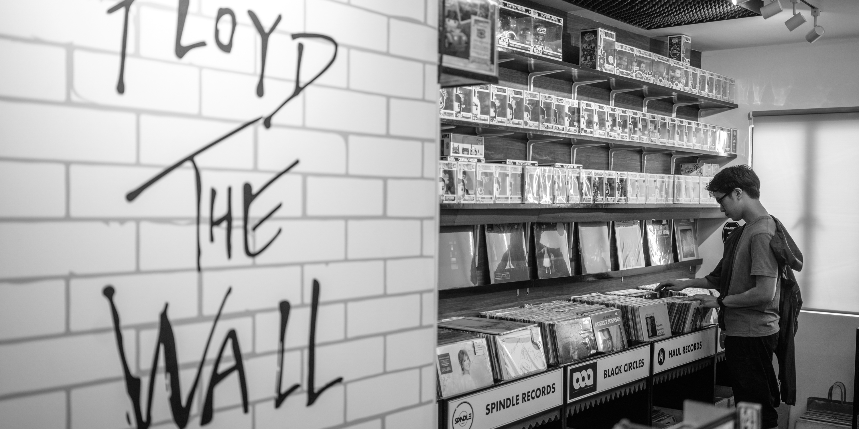 Bandwagon's Guide to Record Stores in Manila | Bandwagon