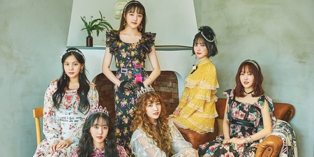 GFRIEND to perform in Manila, Singapore, Bangkok, Jakarta, and more