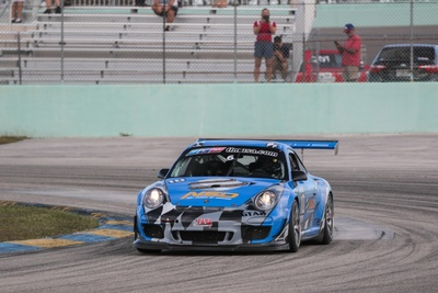 Homestead-Miami Speedway - FARA Miami 500 Endurance Race - Photo 504