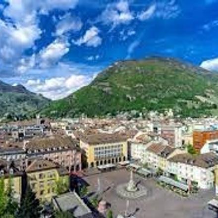 Alpine Adventure, Bernina & Glacier Express - 2023