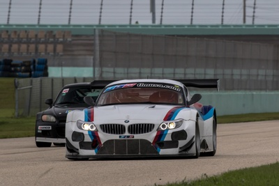 Homestead-Miami Speedway - FARA Memorial 50o Endurance Race - Photo 1280