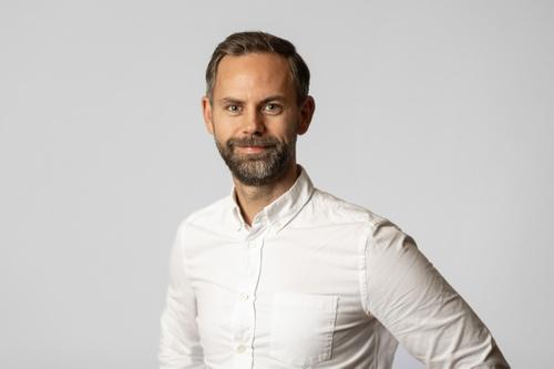 Niclas Freiholtz