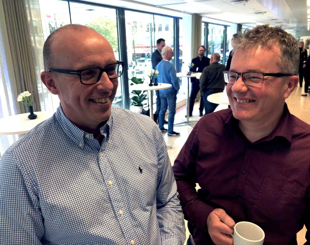 Aptic och Asitis slås samman till nytt bolag