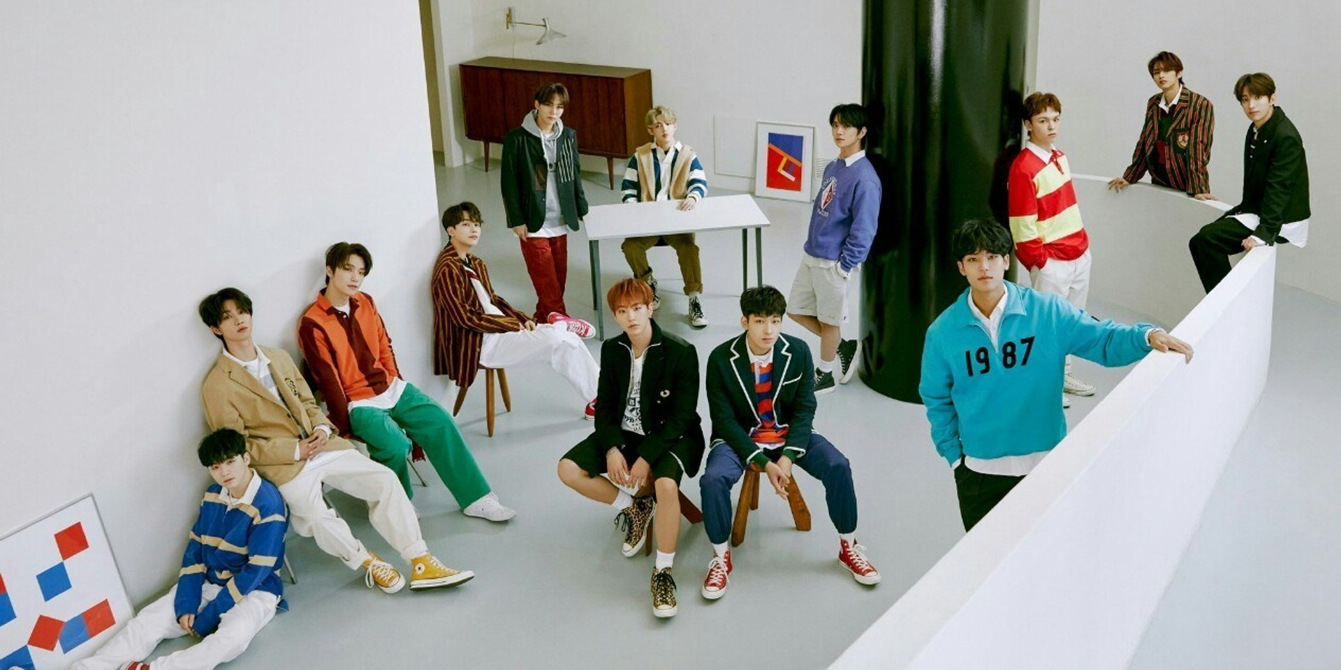 SEVENTEEN to hold online concert 'IN-COMPLETE', here's what you need to know about the show