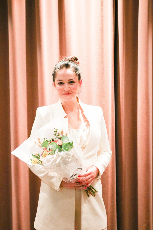 Ida Jergell, Årets unga styrelsetalang 2019