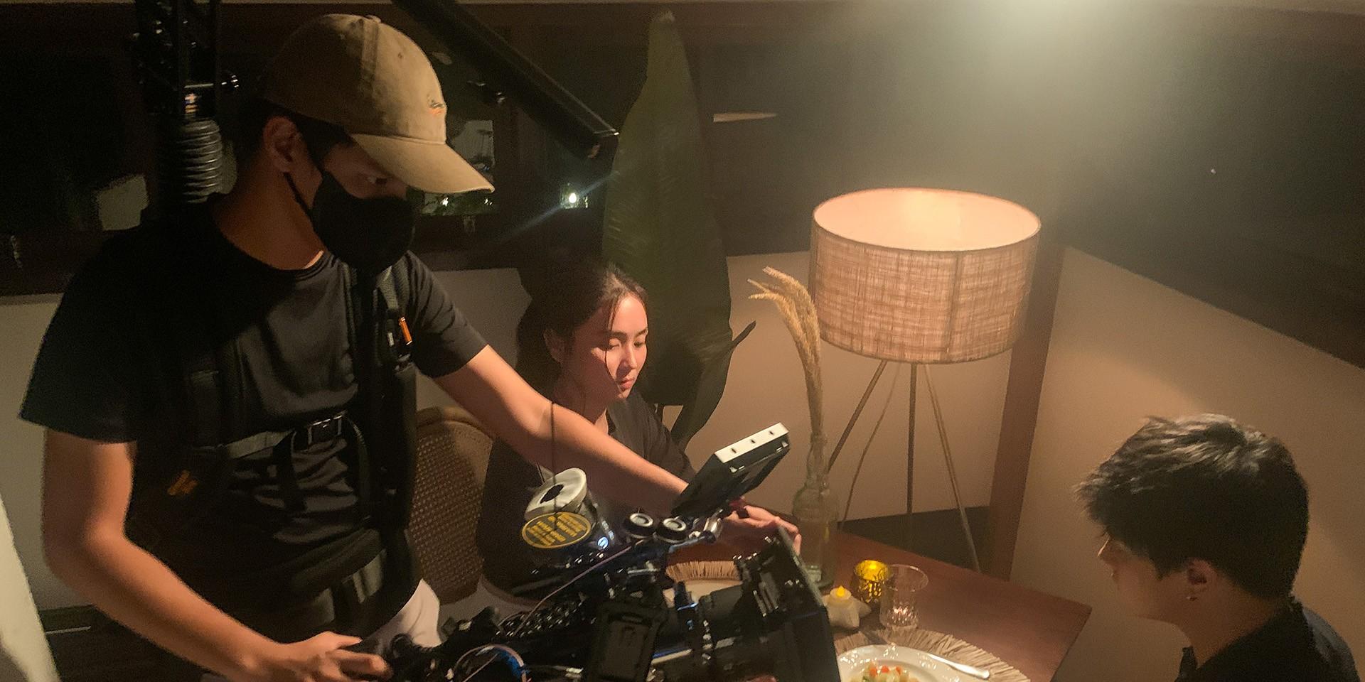 Behind the Lens: Director Jorel Lising talks working on Ben&Ben's Daniel Padilla and Kathryn Bernardo-starring 'Sa Susunod Na Habang Buhay' music video