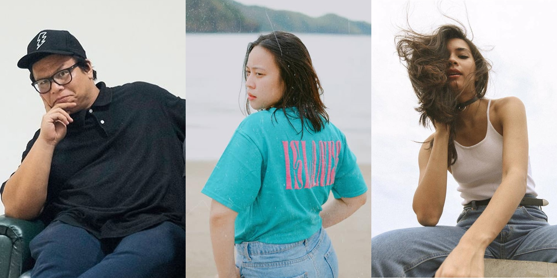 Jazz Nicolas, Reese Lansangan, and Valentina Ploy to perform at Indie Manila's first edition of SUBDUED Online