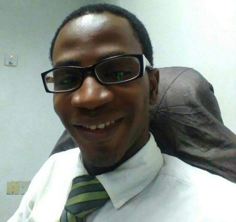 Adeyemi Bello