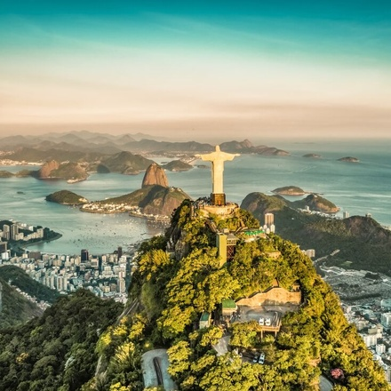 Argentina & Brazil Adventure