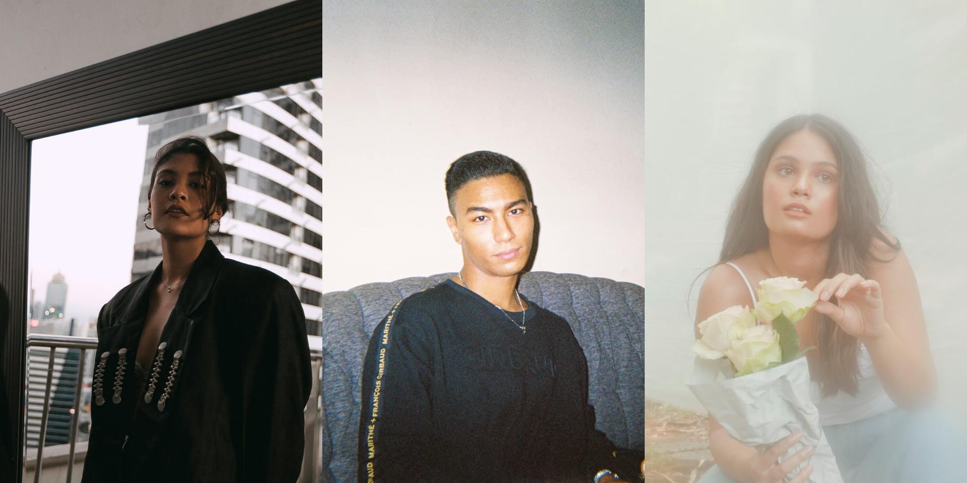 "88rising's PARADISE RISING announces debut mixtape ""semilucent"" with Kiana V, Jason Dhakal, Leila Alcasid, and more"