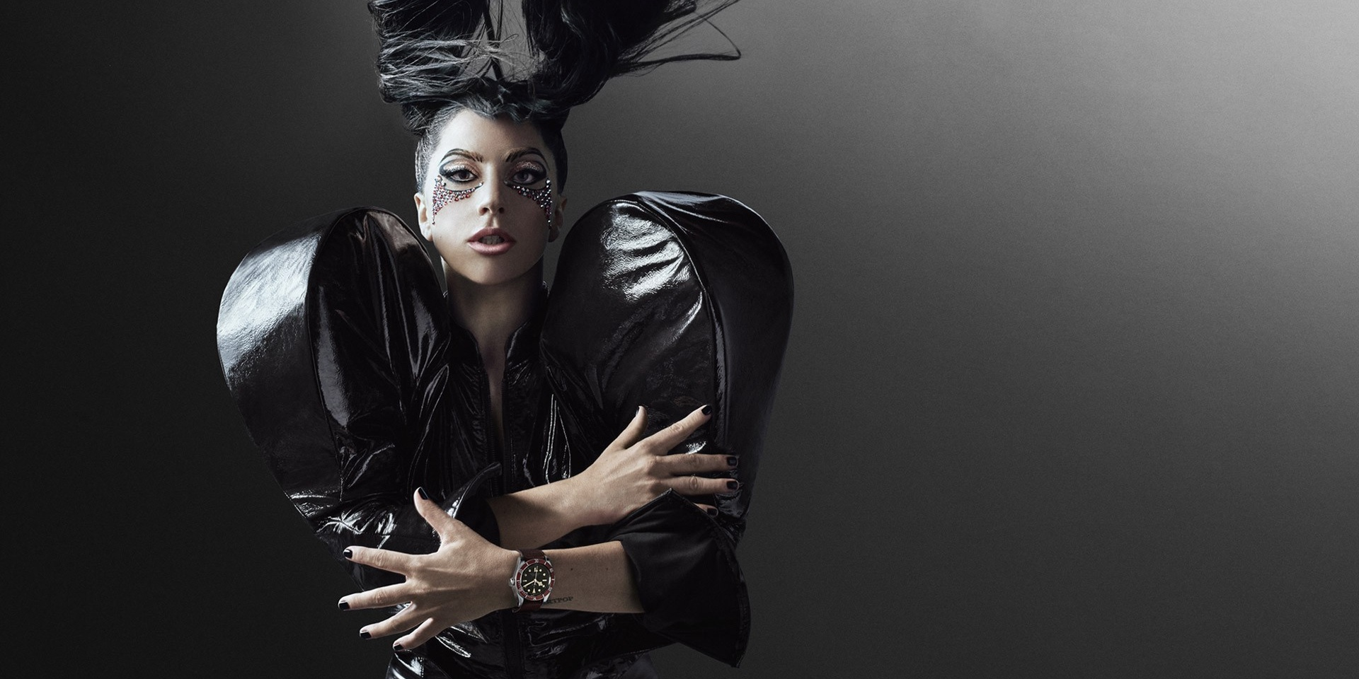 Lady Gaga announces new cosmetic line, Haus Laboratories