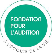 Logo de la Fondation de l'Audition
